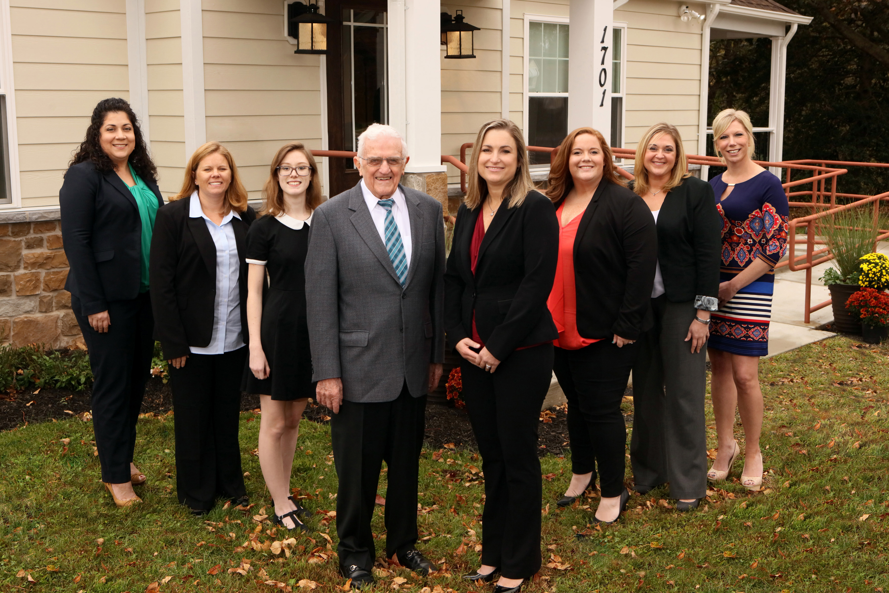 Towson Accounting Firm, Baltimore County Accounting Services