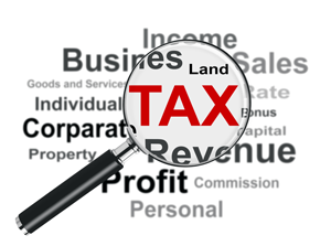 Baltimore County Tax Preparation, Towson Tax Accountant